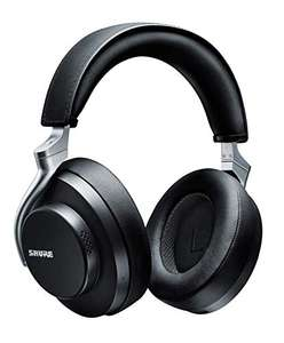 Shure AONIC 50 Wireless Noise Cancelling Headphones (Black) - £239.96 @ Amazon