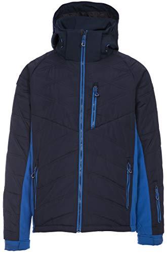 Trespass Abbotsbury Ski Jacket XL (Only 1 left in stock) £11.61 + £4.49 Non Prime @ Amazon
