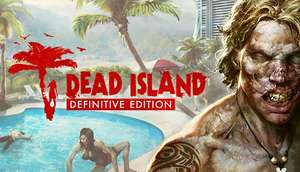 Dead Island Definitive Edition PS4 £2.59 at Playstation Network