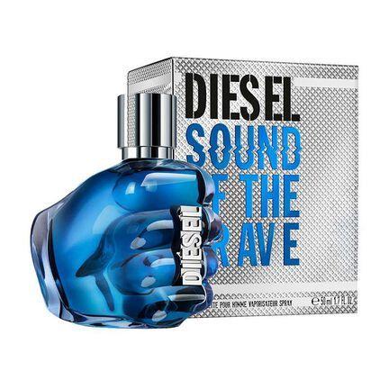 Free Diesel Sound of the Brave Eau de Toilette sample @ SoPost