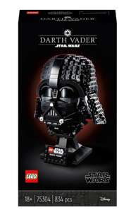 30% off Lego Busts and Imperial Probe Droid with code ( £1.99 delivery) at Zavvi