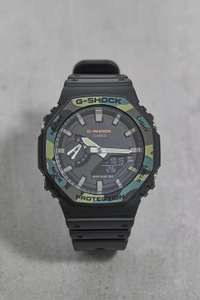 Casio G-Shock GA-2100 Watch £45 delivered @ Urban Outfitters