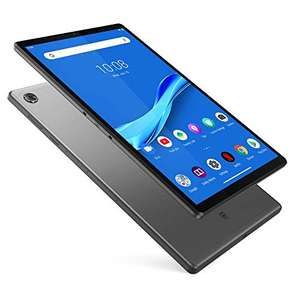 Lenovo Tab M10 FHD Plus (2nd Gen) 10.3in 4GB RAM 64GB Tablet, £132.35 at Amazon Germany (UK mainland)