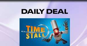 Oculus daily Deal - Time Stall £7.99 @ Oculus