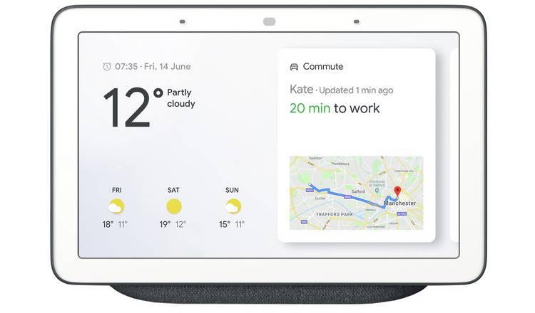 Google Home Hub £39.95 instore @ Tesco, Dunstable