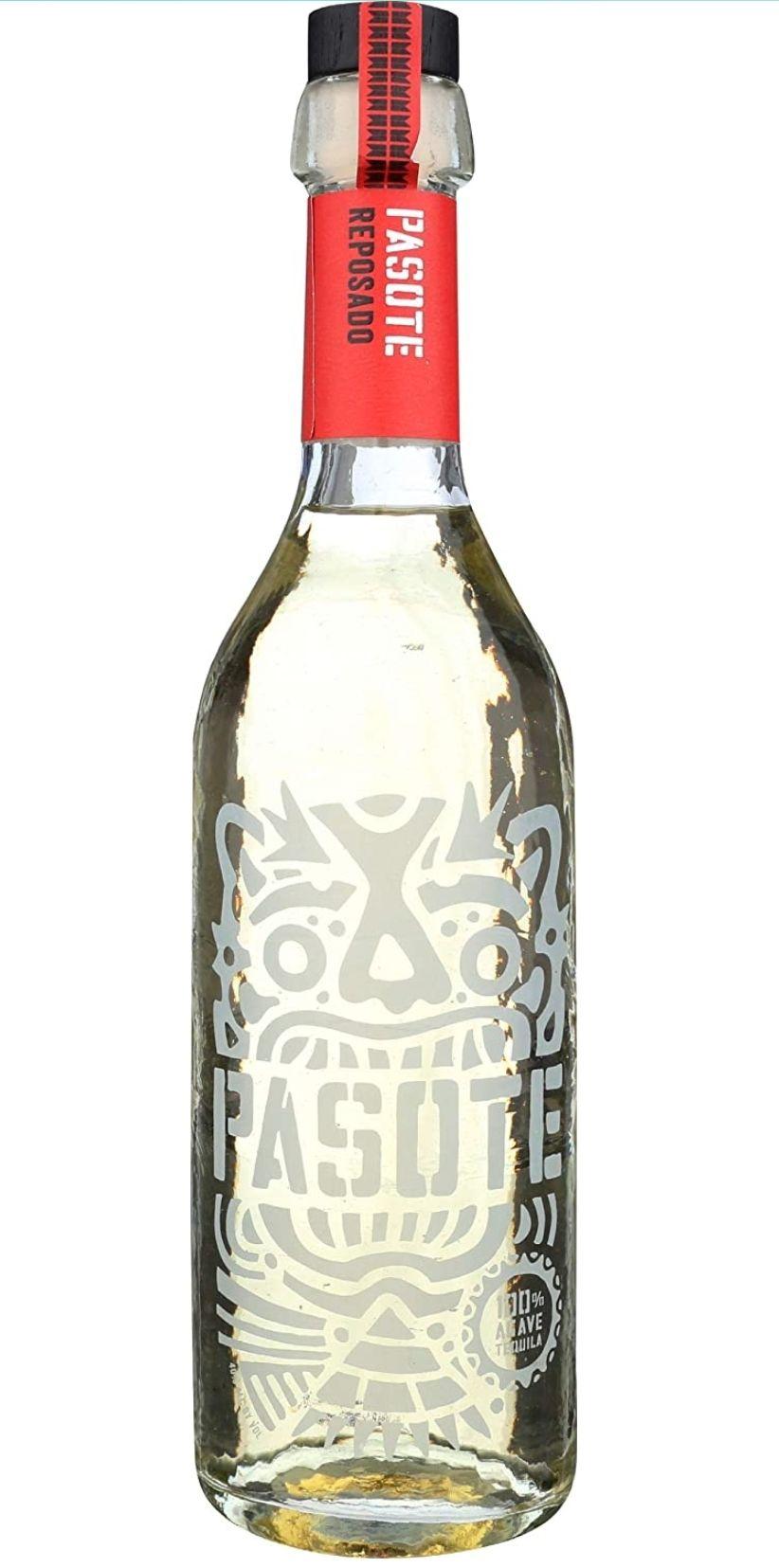 PASOTE Reposado Tequila, 75 cl £24.63 at Amazon