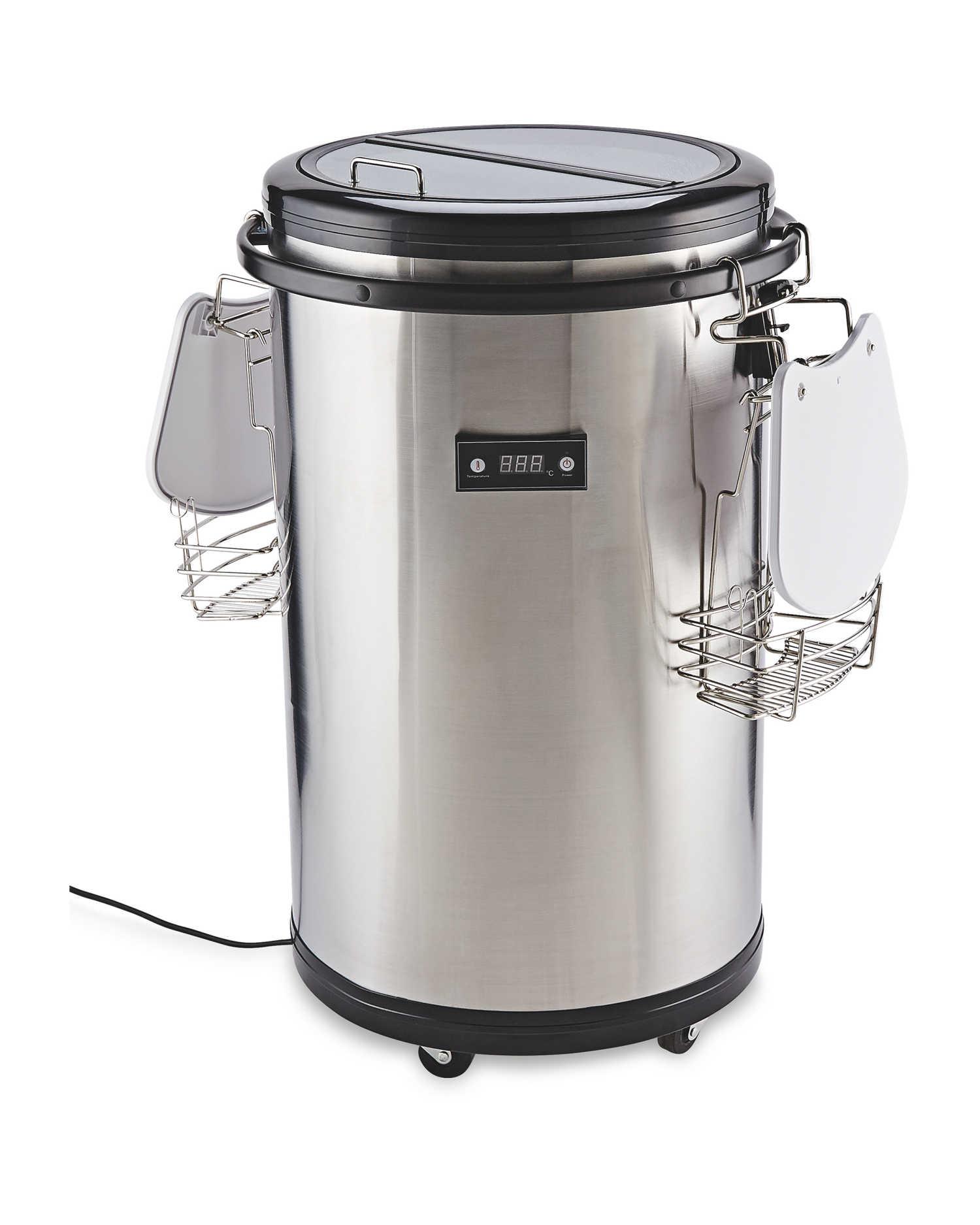 Vitinni Party Cooler - 50L - £209.94 delivered @ ALDI