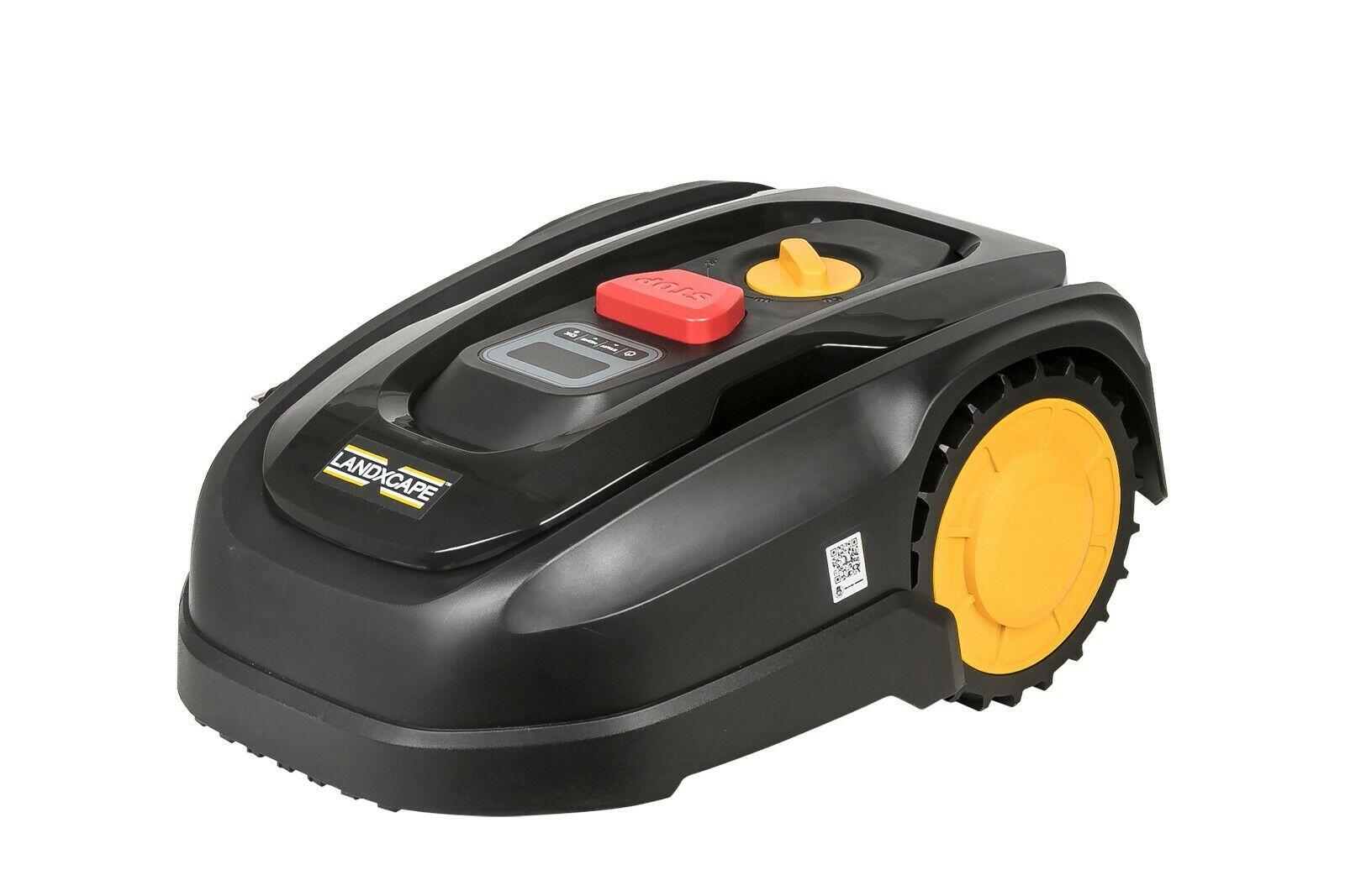 LANDXCAPE LX799 300m2 Robotic LawnMower - £249.99 @ WORX / Ebay