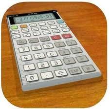 SciCalc82 Is a Retro Scientific Calculator. Temporarily free for iOS on AppStore