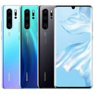 Huawei P30 Pro Aurora Unlocked Grade B £185 delivered with code @ xsitems_ltd / eBay