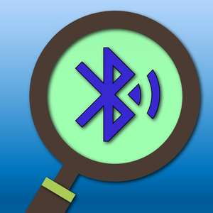 Find My Device - Bluetooth BLE Temporarily FREE at App Store
