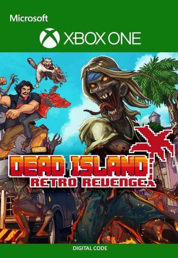 Dead island retro revenge xbox - £2.68 @ Eneba / Cod Boutique