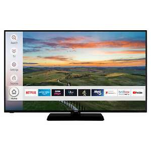Digihome Digihome 43552UHDHDRS 43 4K Ultra HD Smart D-LED TV £239.20 @ eBay Hughes (UK Mainland only)