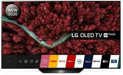 "LG OLED 55BX6LB 55""INCH 4K UHD OLED SMART TV 120HZ 5 YEAR WARRANTY - £884 @ spatialonline ebay (UK Mainland only)"
