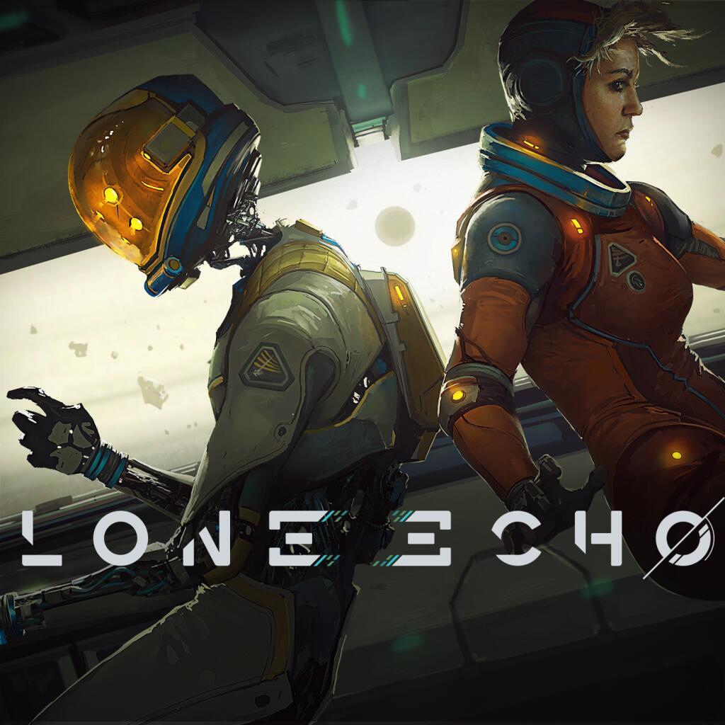 Lone Echo Oculus PCVR Game - £7.99 @ Oculus Store