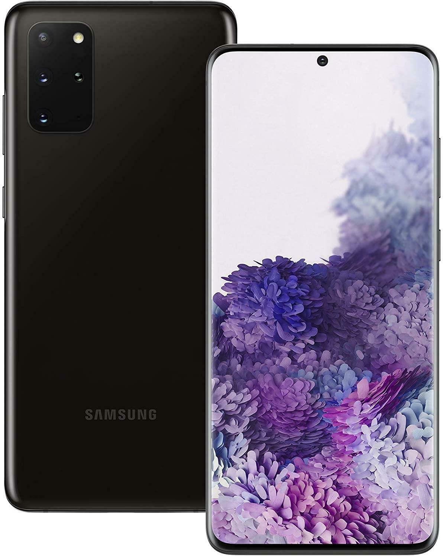 "Refurbished Samsung Galaxy S20+ SM-G986BZKDEUA 6.7"" Smartphone 128GB 5G Black SIM-Free £399 delivered @ Tesco / Ebay"