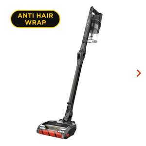 Shark cordless vacuum cleaner £349.99 / £319.99 with bluelight card at Shark