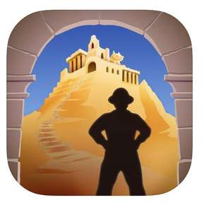 Lost Cities (Board Game) Temporarily Free @ Apple App Store
