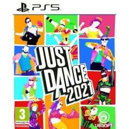 Just Dance 2021 (PS5) £19.95 delivered at The Game Collection