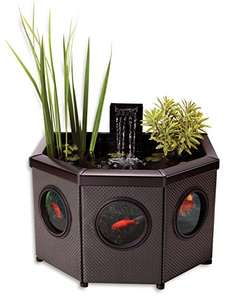 Blagdon Affinity View half-moon water feature £204.48 @ Amazon