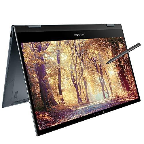 "ASUS ZenBook Flip UX363JA 13.3"" Full HD 300nits Touchscreen Laptop £599.99 at Amazon"
