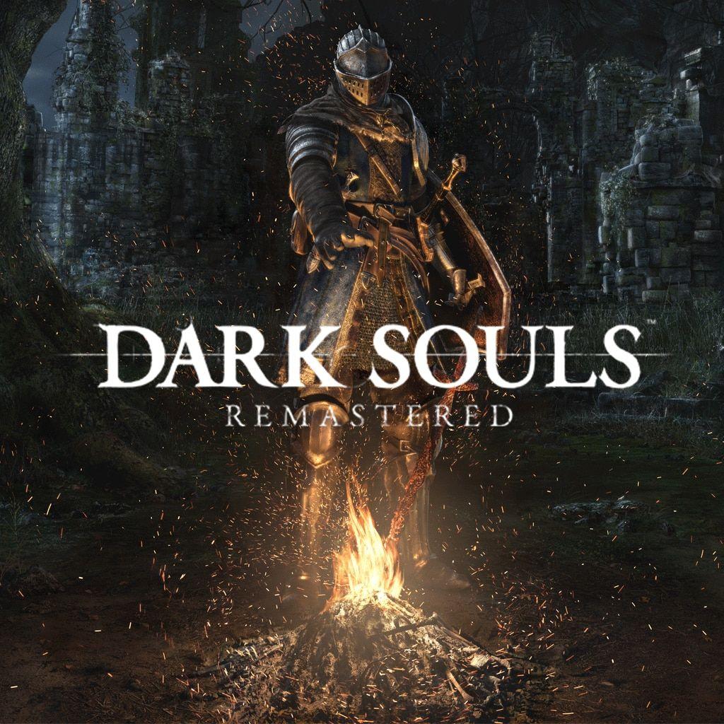 [PS4] Dark Souls Remastered - £8.74 @ PlayStation Store