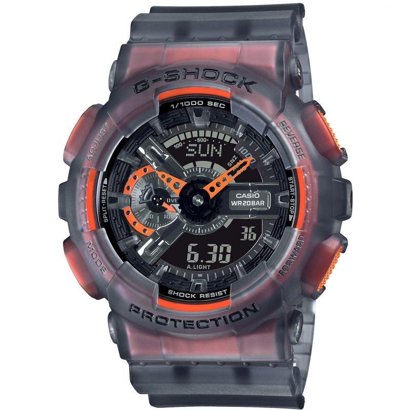 Casio G Shock Watch GA-110LS-1AER £74.25 Delivered @ Watch Shop