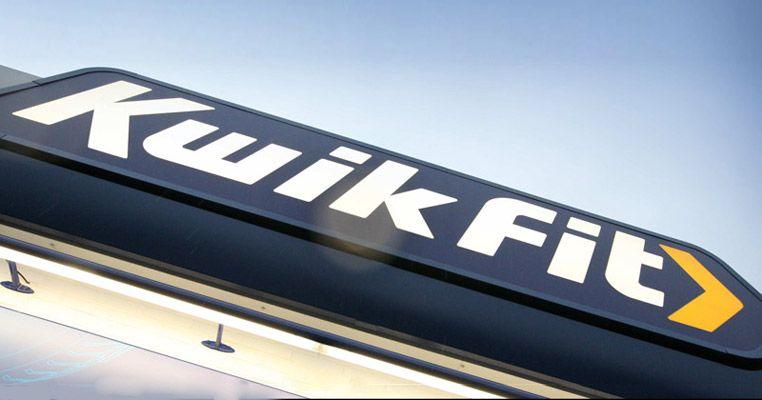 £5 off MOT Orders at Kwik Fit
