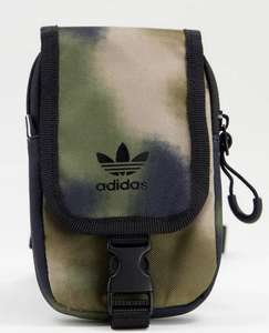 Adidas originals Map Crossbody Bag - £4.69 with code + £4 delivery or free with ASOS premier