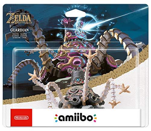 Nintendo Guardian Amiibo £20.54 delivered from Amazon UK (Amazon EU)
