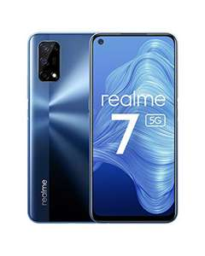 "realme 7 5G Smartphone 8+128GB - 6.5"" 120Hz FHD Display, Dimensity 800U, 48MP+16MP camera, 5000mAh - £156.41 @ Amazon Italy (UK Mainland)"