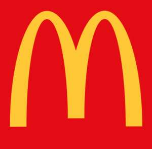 Vouchers Big Mac or McChicken Sandwich / Quarter Pounder & Cheese / Filet-O-Fish with Side Salad or Medium Fries - £1.99 in Metro Newspaper