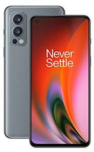 OnePlus Nord 2 5G 8GB RAM 128GB Smartphone - £352.43 (£341.82 fee free) delivered (UK Mainland) @ Amazon Italy