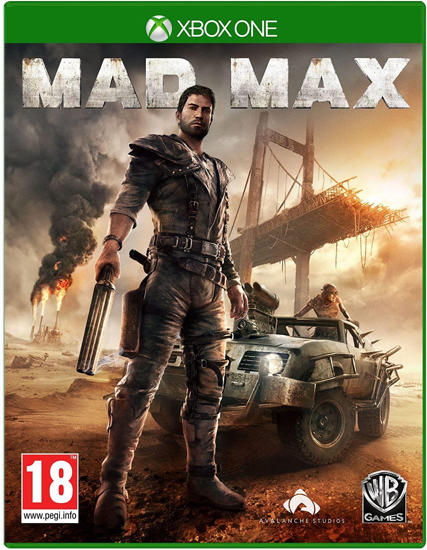 [Xbox One/Series S X] Mad Max - £2.99 @ Microsoft Store