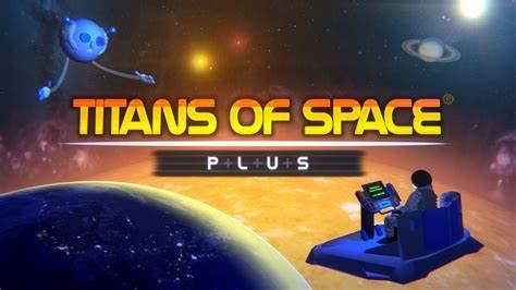 Oculus VR Daily Deal - Titans of Space PLUS £4.99 @ Oculus