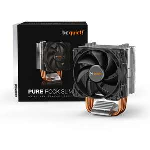 Be Quiet Pure Rock Slim 2 Air Tower CPU Cooler - £20.72 Delivered @ CCL