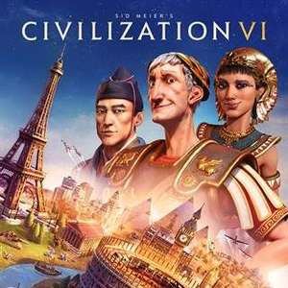 [Xbox One/Series S|X] Sid Meier's Civilization VI - £6.24 @ Microsoft Store