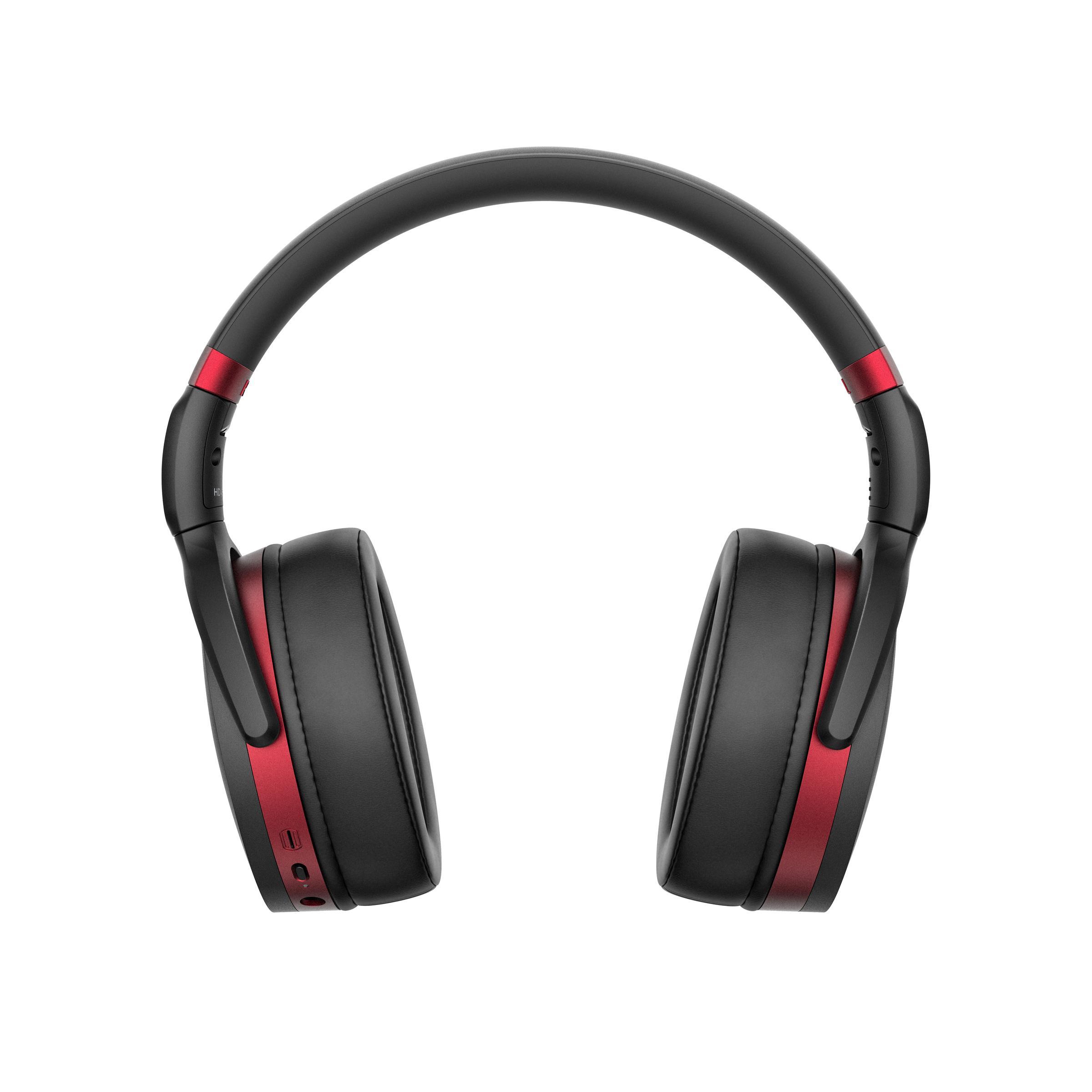 Sennheiser HD 458BT Noise Cancelling Bluetooth Over-Ear Headphones £99 via Vodafone VeryMe