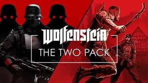 [GOG] Wolfenstein: The Two Pack (PC) Inc The New Order & The Old Blood - £3.99 @ GOG