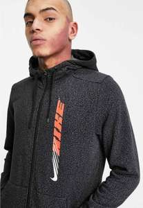 Nike Training Dri-FIT SC Energy Hoodie Now £21.90 with code Free no rush delivery @ Asos