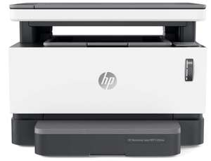 HP Neverstop Laser Printer 1202nw MFP with 5,000 Pages of Toner Inbox - Used Like New - £149.27 (Amazon Prime warehouse)