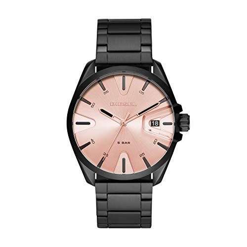 Diesel Men's Analog Quartz Watch £66.17 delivered @ Amazon