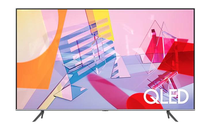 """Samsung 65"""" Q65T QLED 4K HDR Smart TV £699 @ Samsung"""