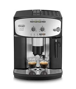 (Used-acceptable) De'Longhi ESAM 2800.SB Bean to Cup Coffee Machine, 1450 W, 1.8 liters, Black £165.80 delivered @ Amazon Warehouse