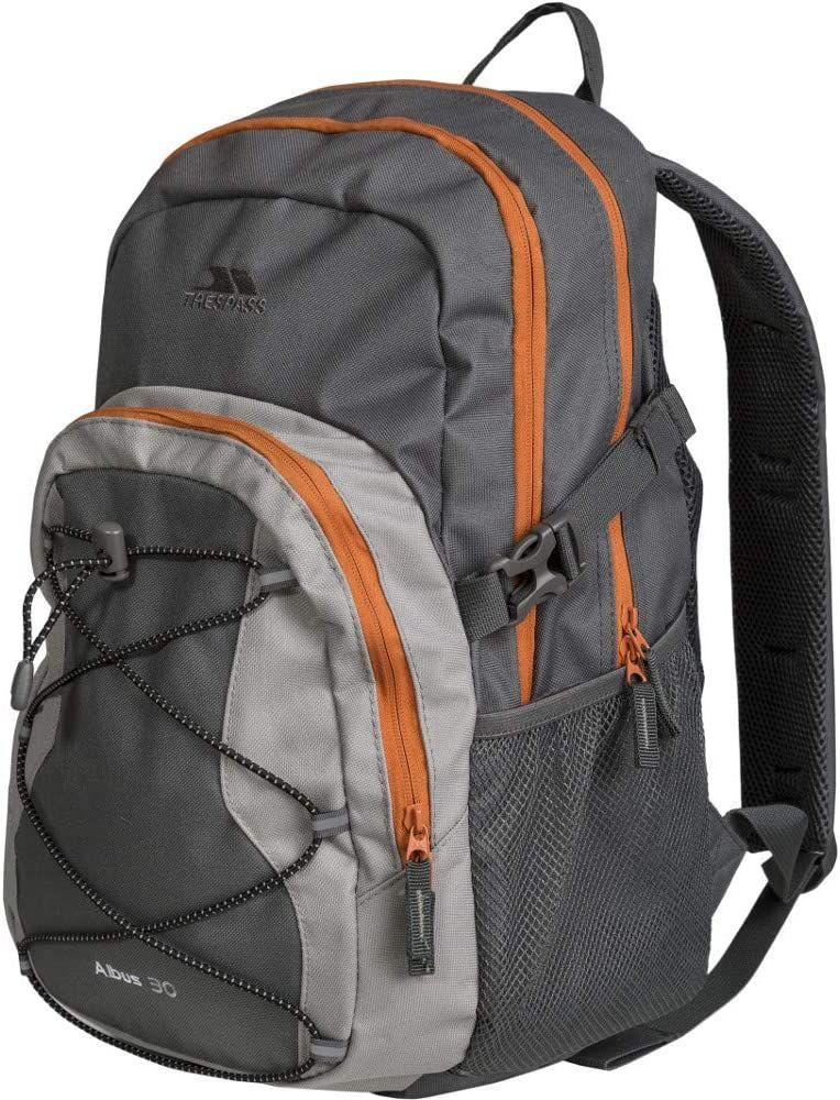 Trespass 30L Waterproof Albus Unisex Outdoor Backpack - £10.77 (+£4.49 non prime) @ Amazon