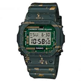 Casio G-Shock Limited Edition DWE-5600CC-3ER Now £112.04 Delivered with Code @ Casio Shop