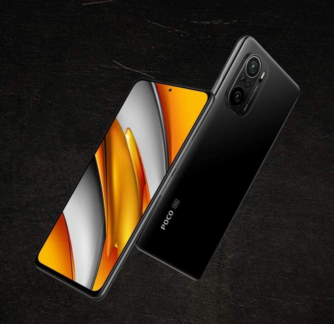 Xiaomi Poco F3 5G 128GB 6GB Smartphone (Snapdragon 870 / 4520mAh / 120hz) - £249 (Tuesday/Friday) @ Xiaomi