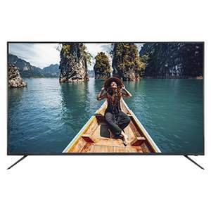 Linsar 75UHD8050FP 75 Inch 4K Ultra HD LED TV with Freeview Play 649 at RGB Direct