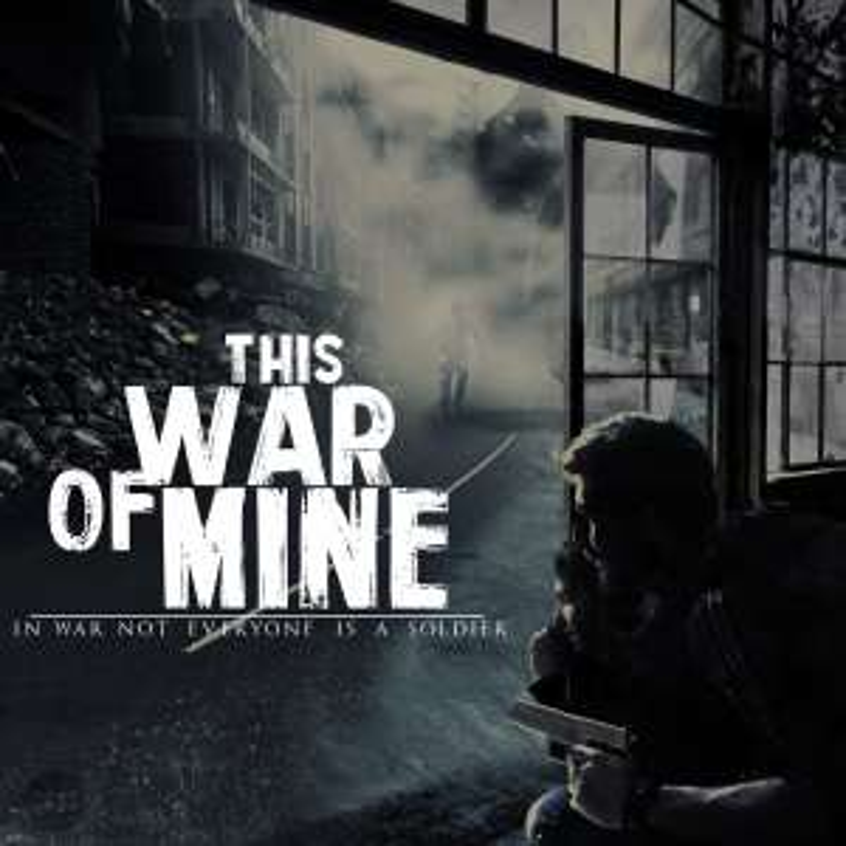 This War of Mine - IOS, App Store, iTunes: £1.99