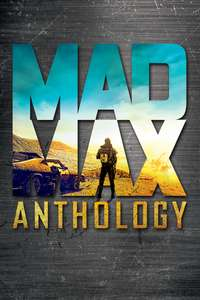 Mad Max Anthology £14.99 @ iTunes Store